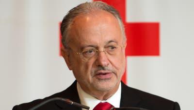 Adriano Vassalli, Vize-Präsident des Post-Verwaltungsrats. (Bild:Pablo Gianinazzi / Keystone / TI-Press (Lugano, 24. Juni 2017))
