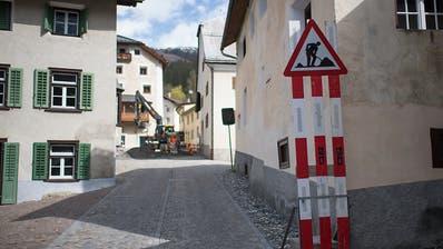 Novum in Graubünden: Fünfköpfige PUK untersucht Baukartell-Skandal