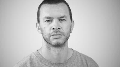 Thomas Griesser Kym, Wirtschaftsredaktor. (Bild: Ralph Ribi)