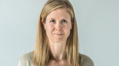 Martina Eggenberger Lenz, Redaktorin Kreuzlingen