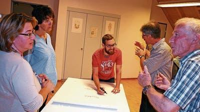 Drei Kirchgemeinden planen den Zusammenschluss