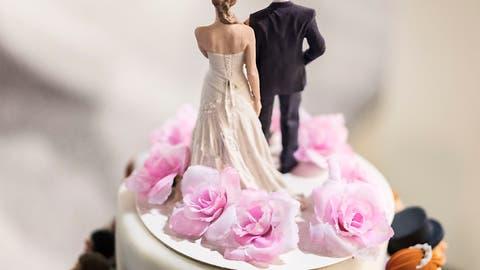 Finanzdepartement korrigiert Zahlen zur Heiratsstrafe - CVP empört