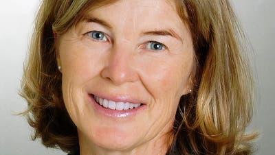 Nadine Hoch, Geschäftsführerin des  Verbandes Kinderbetreuung Schweiz  (Kibesuisse). (Bild: PD)