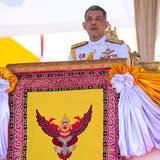Thailands König alleiniger Besitzer der royalen Milliarden