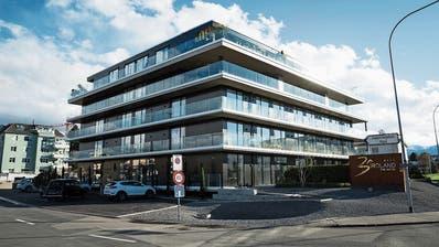 Neuenkirch:Es rumort im Umfeld des Hotels Birdland