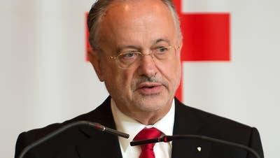Post-Vizepräsident Adriano Vassalli tritt zurück