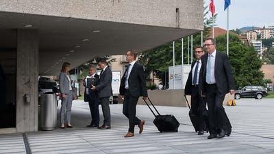 Raiffeisen-DV: Zwei weitere Verwaltungsräte zurückgetreten
