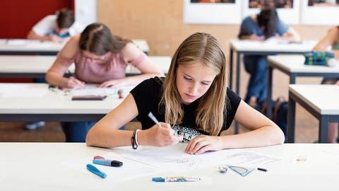 Jedem Lehrer seine Prüfung – Maturaprüfungen sind zu wenig vergleichbar