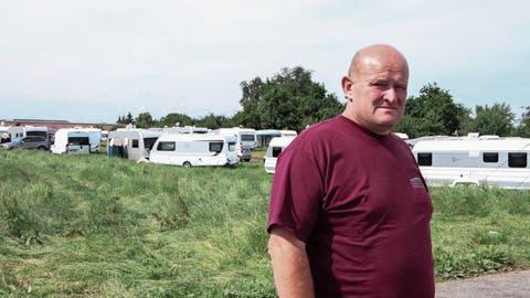 Geklaute Vignetten und Kothaufen: Ärger um Fahrende in Hefenhofen