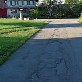 Kanton beteiligt sich an belastetem Strassenabschnitt in Schlatt