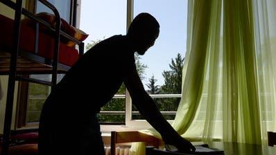 Luzerner Asylwesen:  Kadermitglied per sofort freigestellt
