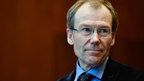 Universität St.Gallen hält an Lehrstuhl für Ex-Raiffeisen-Präsident fest