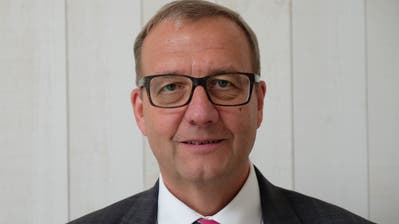 Finanzdirektor Alfred Bossard. (Bild: Richard Greuter)
