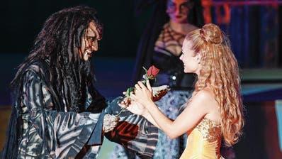Premiere für die betörende Bella auf der Walenseebühne
