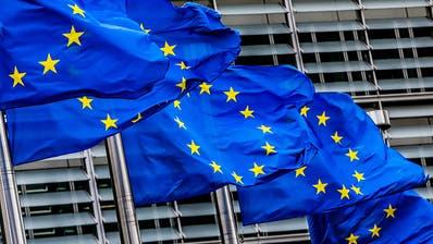 EU-Gegenzölle im Handelsstreit mit den USA in Kraft getreten