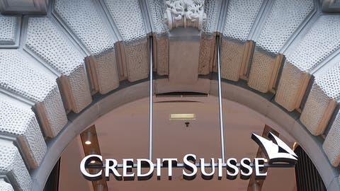 Credit Suisse und UBS bestehen ersten Teil des Fed-Stresstests
