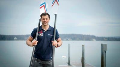 Nico Stahlberg ist ein ausgesprochener Teamsportler. Bild: Ralph Ribi