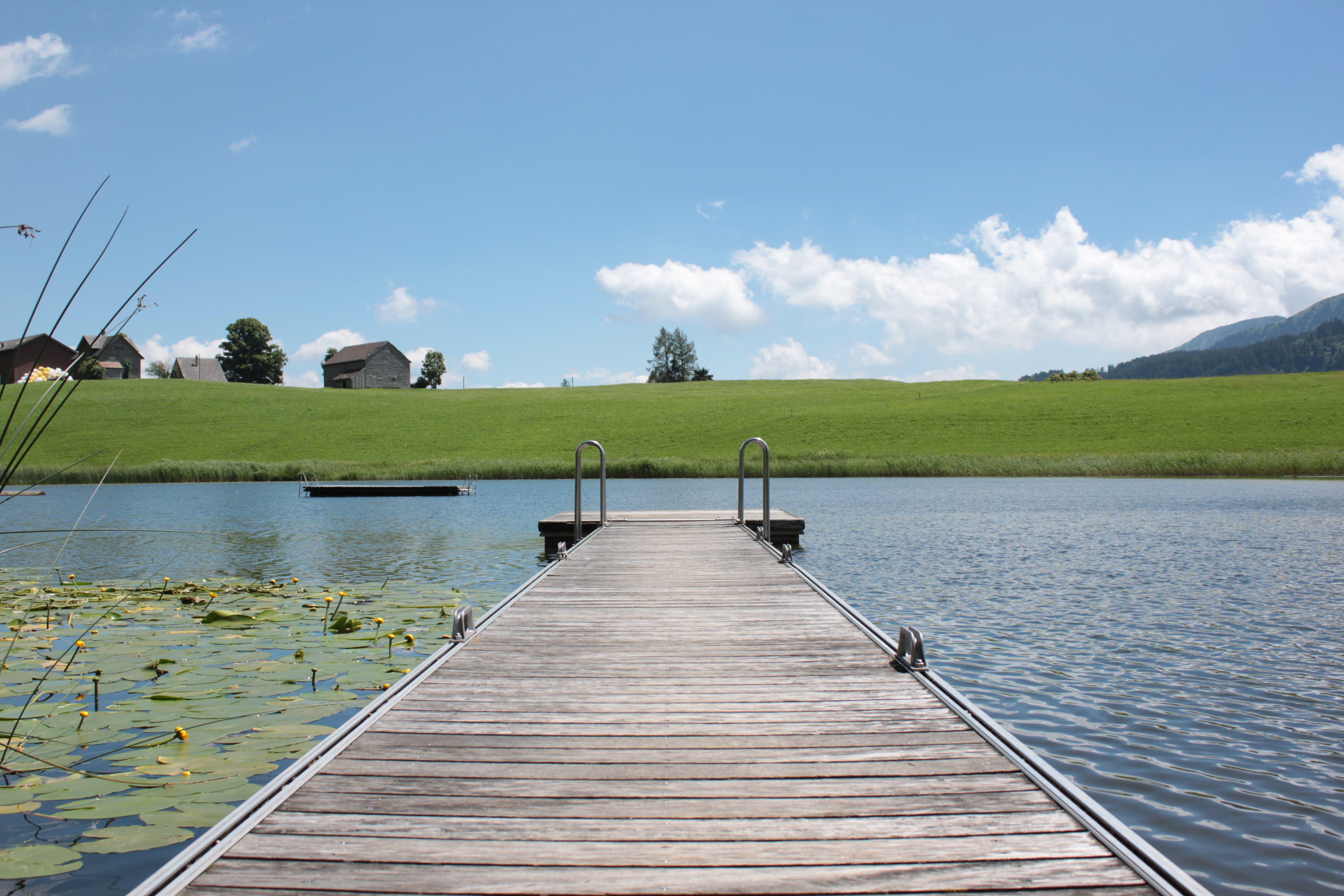 Schönenbodensee (Bild: Saskia Bühler)