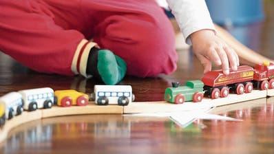 Die Stadt Zug vergibt ab Januar Betreuungsgutscheine