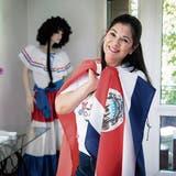 Wenn Herz gegen Verstand spielt: Wem eine St.Galler Costa-Ricanerin an der WM die Daumen drückt