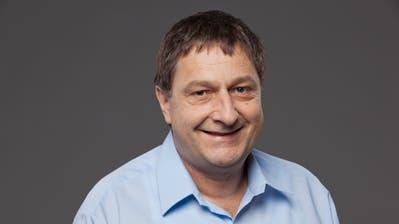 Peter Steinegger. Bild PD