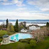 Kanton Thurgau lehnt Kauf von Erbs Schloss Eugensberg ab