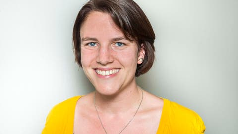Sabrina Bächi, Redaktorin Ressort Weinfelden (Bild: Andrea Stalder)
