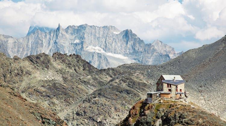 Wie Berghütten erneuerbare Energie erzeugen