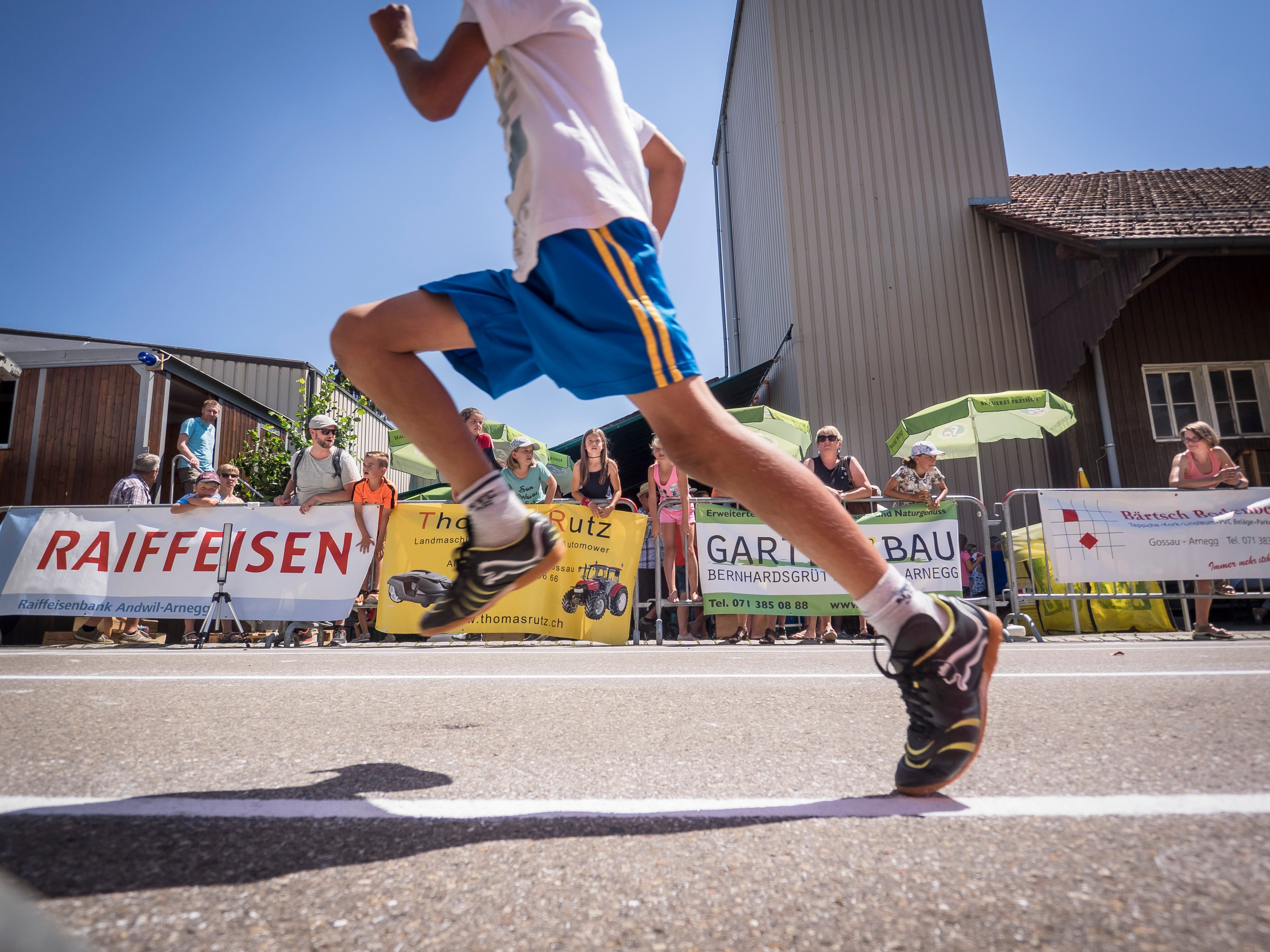 (Bild: Hanspeter Schiess)