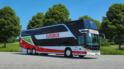 Flixbus hat ein bereits etabliertes Buchungssystem. Deswegen nutzt auch Eurobus dieses. (Bild: pd)