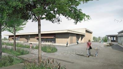 Tobler Stimmbürger genehmigen Kredit über 7 Millionen für eine neue Turnhalle