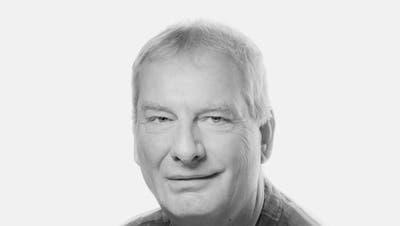 Rainer Rickenbach.