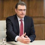 SNB-Chef Jordan: «Viel zu früh» für Zinserhöhung