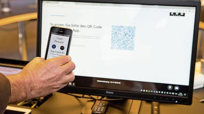 Digitale ID: Darüber wird Ende Juni konsultativ abgestimmt