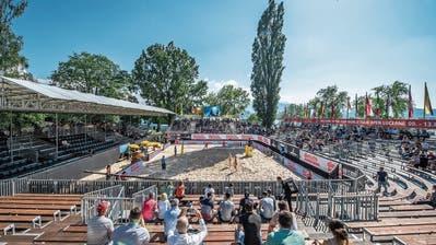 Veranstalter des Beachvolleyball-Turniers Luzern räumen Fehler ein