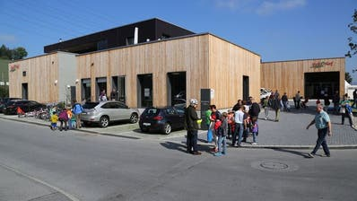 Die MetzgereiUeli-Hof in Ebikon. Bild: PD.