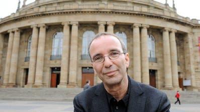 Schweizer Intendant Wieler verabschiedet sich aus Stuttgart