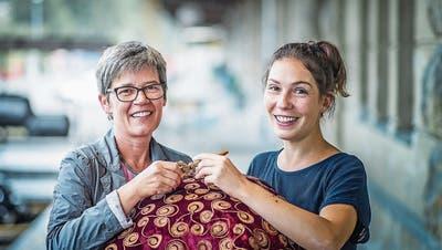 Neue Leiterin für die Ostschweizer Tafel: Die Helferin ohne Helfersyndrom geht