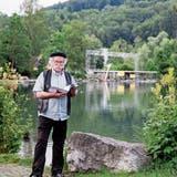 Kuno Bont: «Ich brauche die Herausforderung»