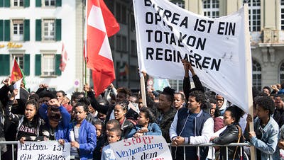 Wegweisung von Asylbewerbern aus Eritrea wird einfacher