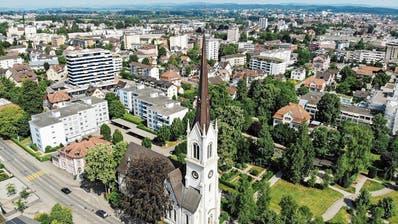 Streit um das Geläut der Kreuzlinger Stadtkirche: Am Zug ist nun die Kirchgemeinde