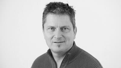 Bruno Knellwolf, Redaktor Focus.