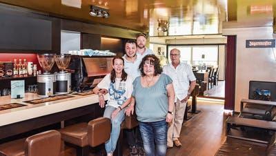 Aadorfer Caffèbar und Gelateria für Gastro-Award nominiert