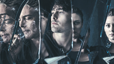 Black Rebel Motorcycle Club – Wolfmother auf dem Titelbild. (Bild: PD)
