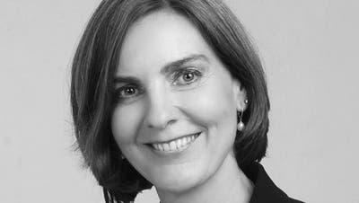 Sandra Weiss,Lateinamerika-Korrespondentin.