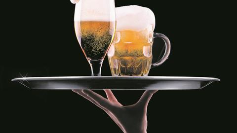 Sommerdrink 2018: Ein Flirt mit dem Biercocktail
