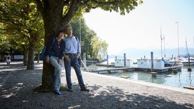 Federica de Cesco wehrt sich gegen Luzerner See-Restaurant