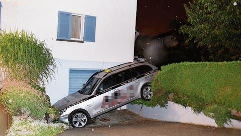 Taxifahrer niedergeschlagen: Rorschacher konnte das Spital verlassen