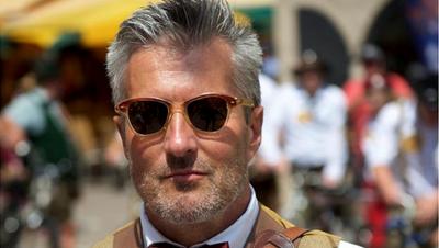 Hugo Götsch. (PD)