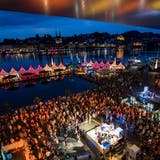 Blue Balls Festival 2018